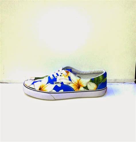 Sepatu Vans Motif Terbaru 5 sepatu vans motif bunga terbaru grosir sepatu running