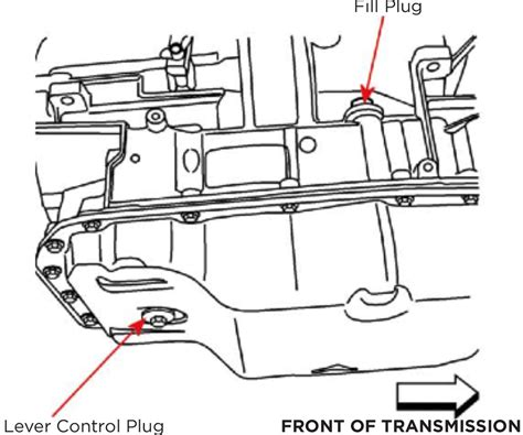 how do i unplug the transmission wiring harness plugs 53
