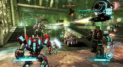 transformers game for pc free download full version transformers fall of cybertron game free download full