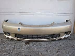 used front bumpers for the lexus es300