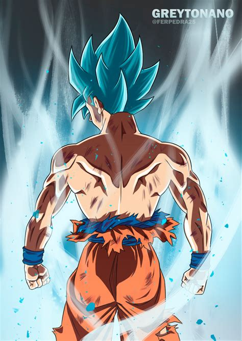 imagenes goku limit breaker hd goku limit breaker v3 by greytonano on deviantart
