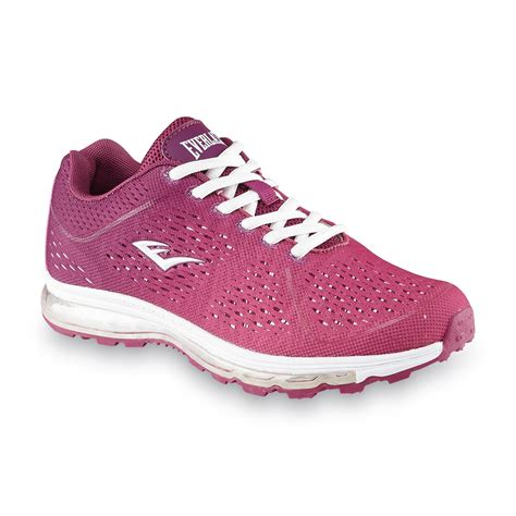 everlast 174 s jump 2 athletic shoe raspberry pink