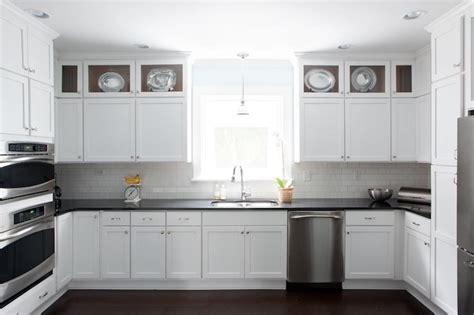 black kitchen cabinets with white tile countertops black kitchen cabinets with white tile black quartz countertops design ideas