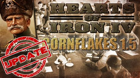 Waking The Tiger hearts of iron 4 waking the tiger cornflakes 1 5