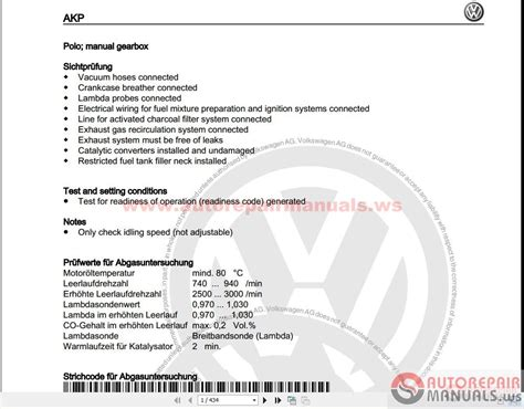 gallery vw sharan workshop manual free download virtual online reference volkswagen sharan 2011 2016 workshop manual auto repair manual forum heavy equipment