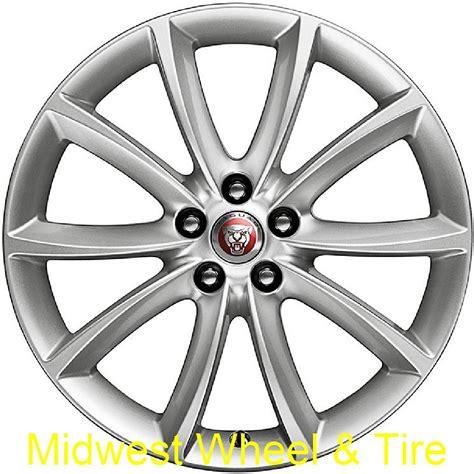 jaguar wheel bolt pattern jaguar xf 59923s oem wheel c2z9556 oem original alloy