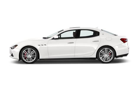 Maserati Ghibli Sedan by Maserati Ghibli Reviews Research New Used Models