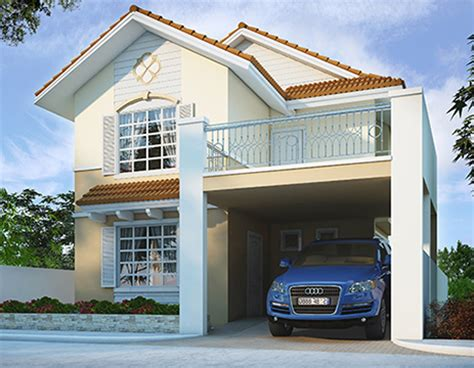 sta lucia house design sta emilia b classic model house sta lucia homes best home deals ph