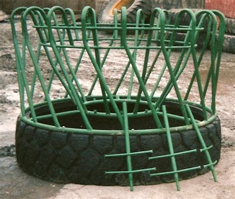 10 best images about tire feeders on pinterest | cattle