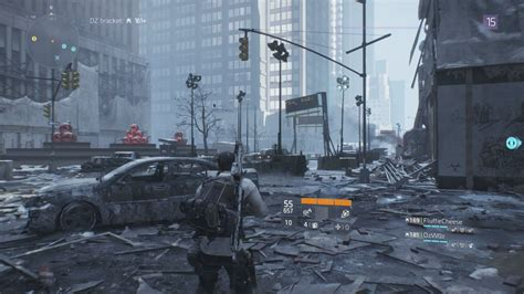 tainted lies a walker division novel books tom clancy s the division review the immersive