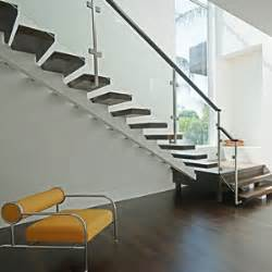 Stringers On Stairs by Modern Stairs Custom Design Steel Stairs Open Stairs