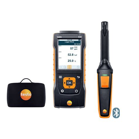 welcome home testo testo malaysia 440 co kit w bluetooth test