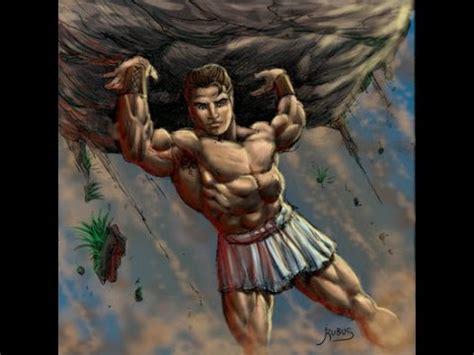 The Of Hercules the story of hercules
