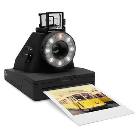 polaroid instant analog now available impossible project polaroid style i 1