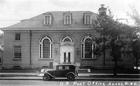 Anoka Post Office by Anoka Minnesota Gallery