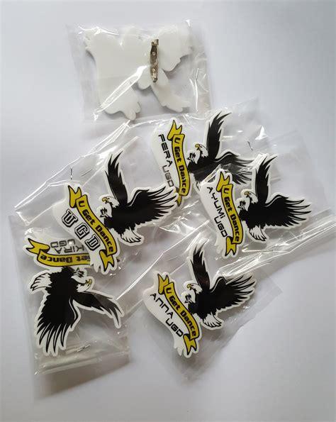Pin Bros Printing pin bros custom tukangprint