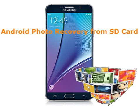 android sd card android data recovery october 2016