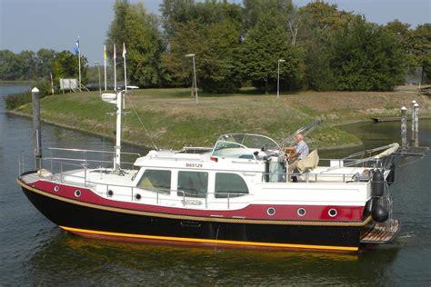 linssen yachting interieur linssen dutch sturdy 380 sterkenburg yachting