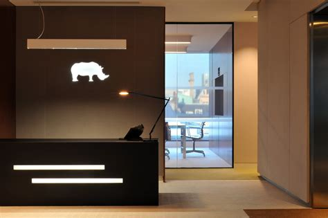 studio design interni harbor offices by interni design studio
