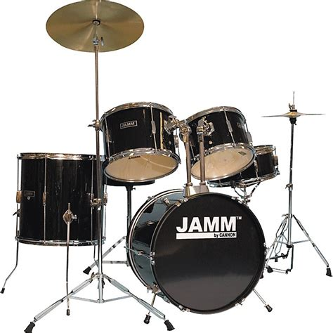 Jazz Drum Drum Set Mainan Edukatif cannon percussion jamm club series 5 jazz drum set musician s friend