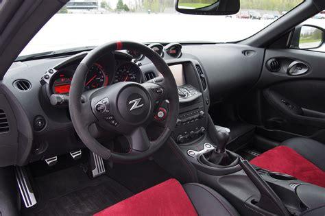 nissan 370z interior nissan 370z nismo 2015 interior pixshark com