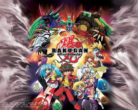 bakugan battle brawlers bakugan team bakugan battle brawlers wallpaper 2574574
