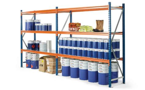 Racking Systems Uk by J M Storage Systems Ltd