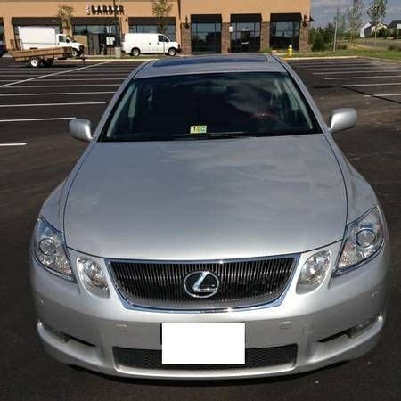 how to learn everything about cars 2007 lexus ls instrument cluster find used 2007 lexus gs450h hybrid in gainesville virginia united states for us 19 500 00