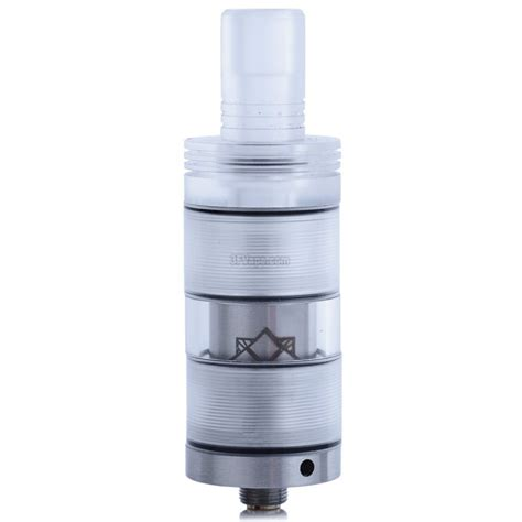 Rta Orchid V3 Atomizer Tank orchid v5 style rta rebuildable tank atomizer translucent stainless steel pmma pc 4 0ml