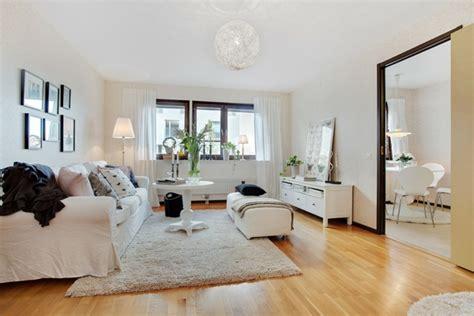 möbel skandinavischer stil skandinavisch wohnzimmer idee