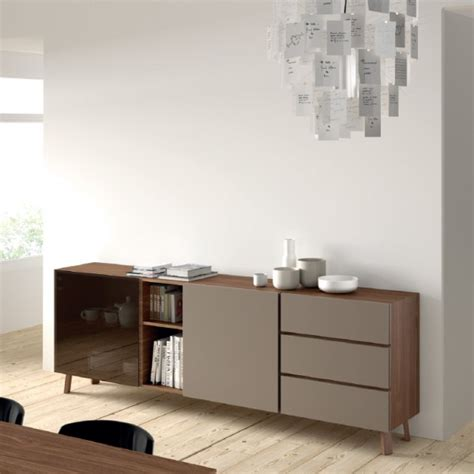 hoy blackfriday aparador moderno  de vive muebles modernos aparadores