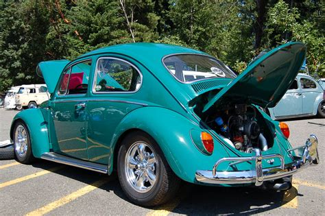 vintage volkswagen bug original paint color sles from autos post