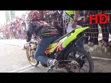 Klep Satria Fu 1 Set Lokal kajen drag bike gadhuro class satria fu std 150 cc lokal kab dan kota pekalongan