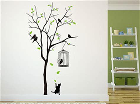 Schlafzimmer Wanddeko 2754 wandtattoo pflanzen b 228 ume pusteblumen und gr 228 ser