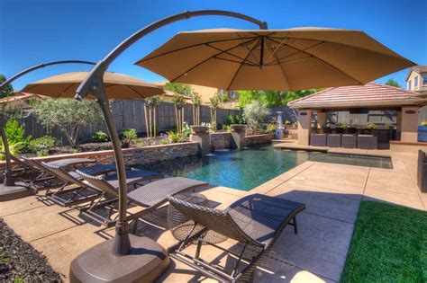 Patio Covers Near Pools How To Look For A Pool Enclosure