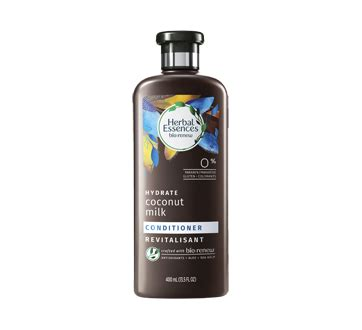 Special Edition Bioherbal Shoo Bio Herbal bio renew revitalisant 400 ml lait de coco herbal essences r 233 gulier jean coutu