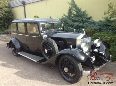 1928 Rolls Royce by 1928 Rolls Royce 20hp