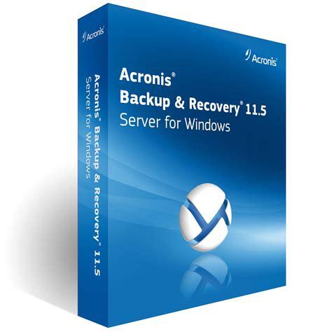 backup image acronis backup pour windows server logiciel sauvegarde