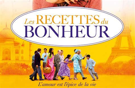 le ministre du bonheur 9782072727320 film les recettes du bonheur sortie le 10 septembre 2014 teaser vf youtube