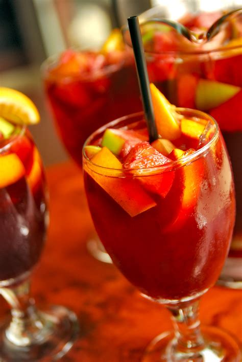 mix drinks recipes ingredients