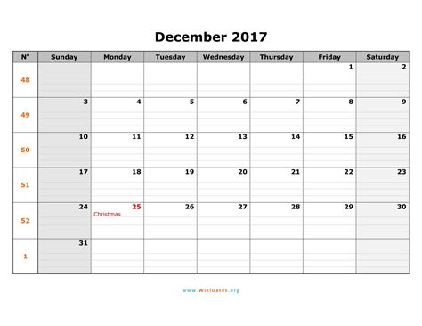 printable calendar december 2017 with holidays december 2017 calendar with holidays printable calendar