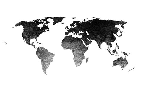 black and white map wallpaper download black world map wallpapers high resolution for