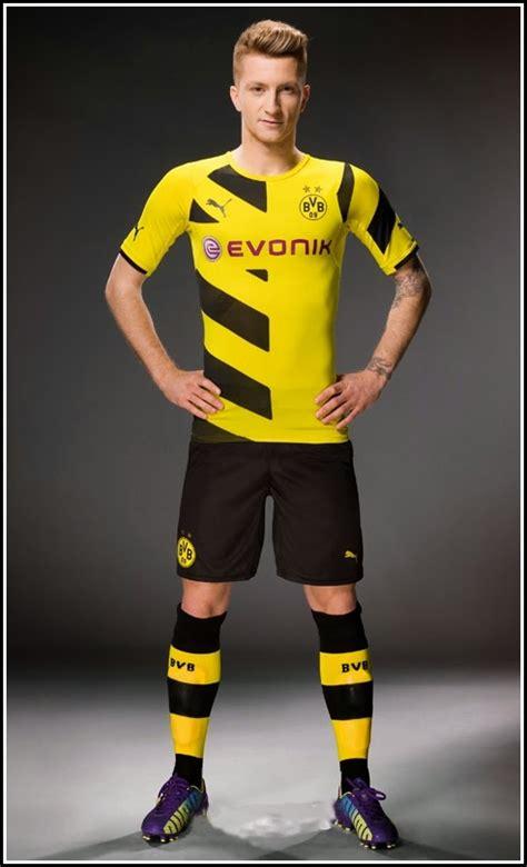 Kaos Bola Dortmund 2 kaos kaki go dortmund home 2014 2015 big match jersey