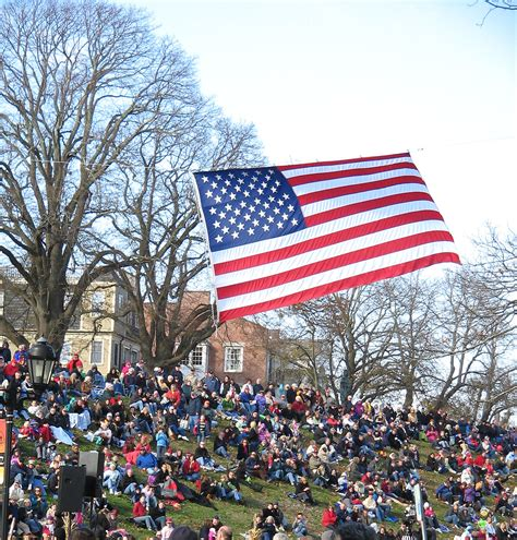plymouth ma parade thanksgiving parade crowd plymouth ma new today