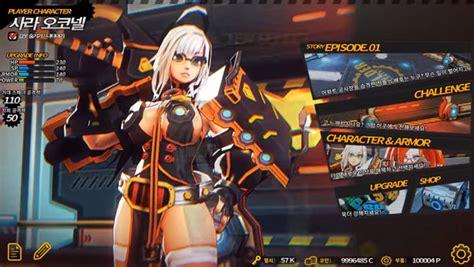 Sony Ps4 Tower Of Guns Limited Edition Reg 2 korean developers showcase upcoming ps4 gematsu