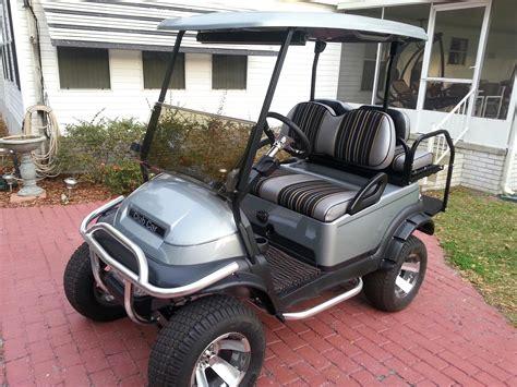 club car accessories stenten s golf cart accessories club car precedent decked