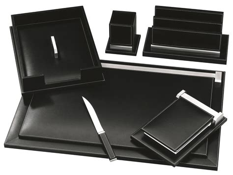 Office Desk Sets Category Archive For Quot Desk Sets Office Accessories Quot Arte Pellettieri