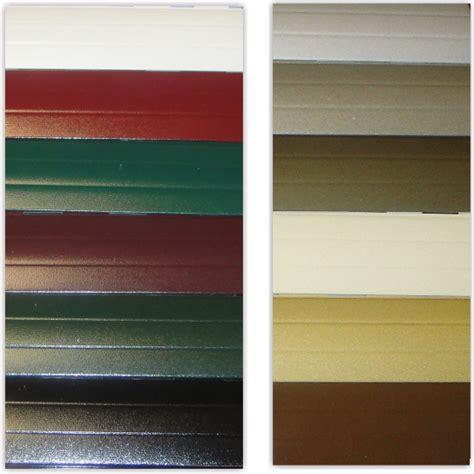 persianas granada carpinteria de aluminio en granada colores para persianas