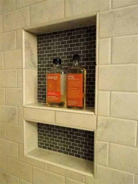 niches in bathroom walls 1132 best bathroom niches images on pinterest bathroom ideas master bathrooms and room