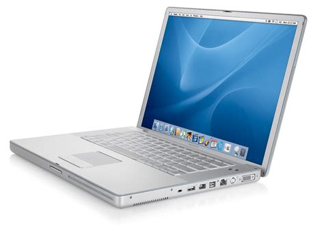 Macbook G4 Powerbook G4 Jia Gadget